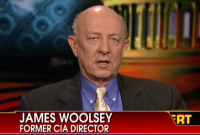 R. James Woolsey, Former CIA Director and ACD Board Member, on the Muslim Brotherhood Threat In Egypt
