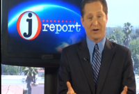 Dr. Ehrenfeld on the J Report