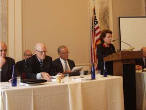 Dr. Rachel Ehrenfeld, Director ACD/EWI