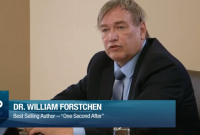 EMP – Dr. William Forstchen , ACD, Sept. 30, 2013