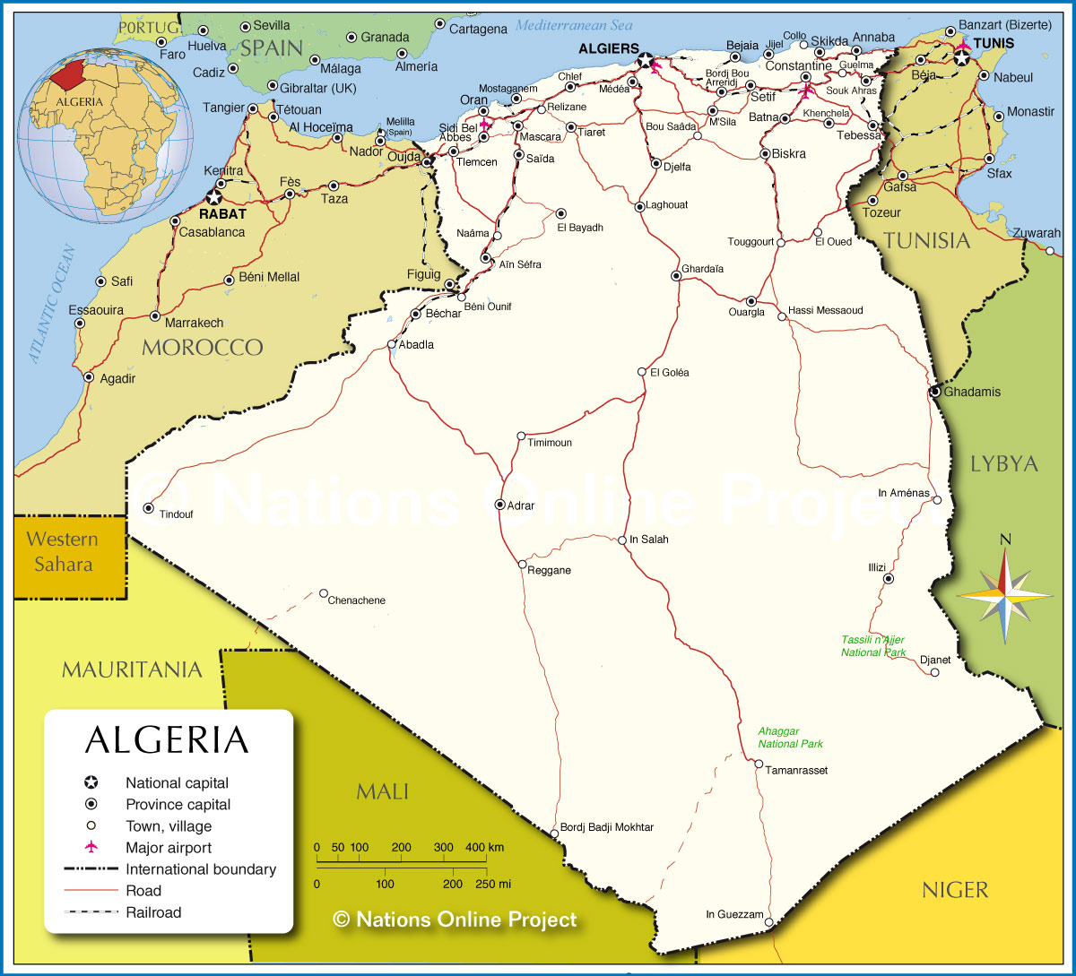 political structure of algeria essay In the french political system,  and the new structure is estimated  if you would like to comment on this essay e-mail me for guides to the political systems.