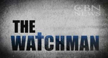 Ehrenfeld on CBN TV – The Watchman: ISIS Supporters Strike On Western Soil