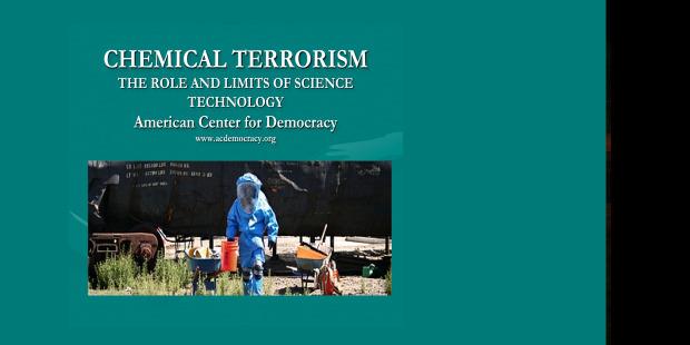 chemicalterrorism