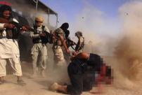 IRAQ-SYRIA-UNREST