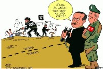 turkey-supporting-isis-cartoon